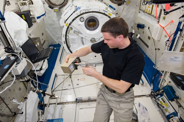 Astronauts Preserve Their Pee And Bring It To Earth Where It Is Burned. Here's Why 2