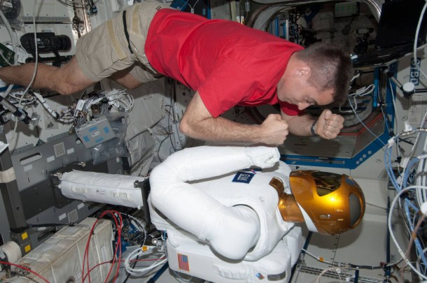 Astronauts Preserve Their Pee And Bring It To Earth Where It Is Burned. Here's Why 3