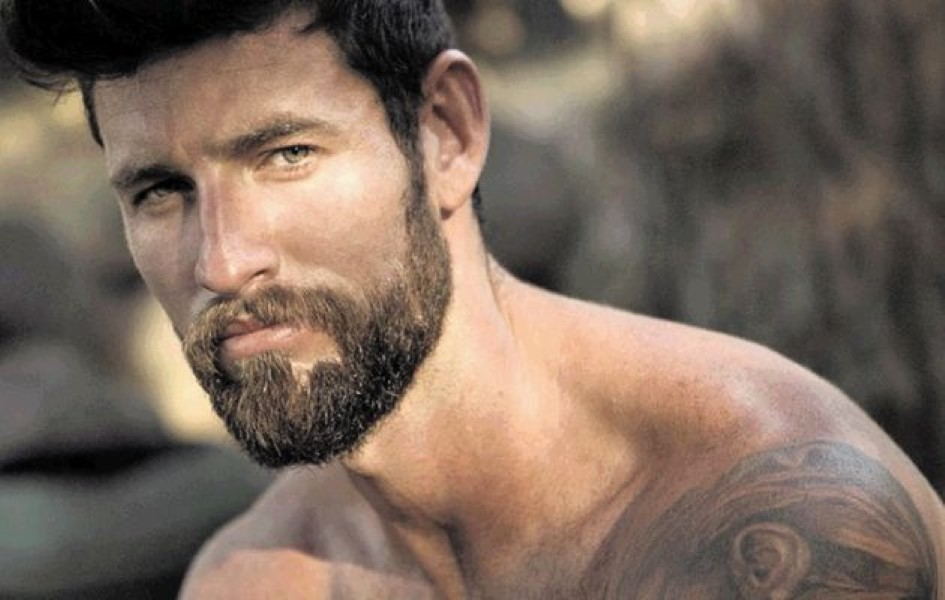 Beards Help Fight Off Infections, New Study Claims 2