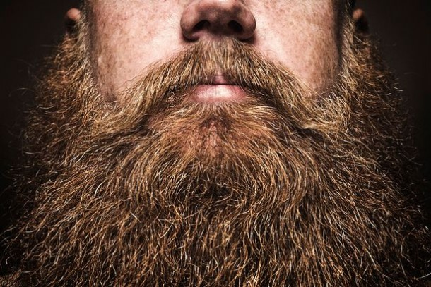 Beards Help Fight Off Infections, New Study Claims 3