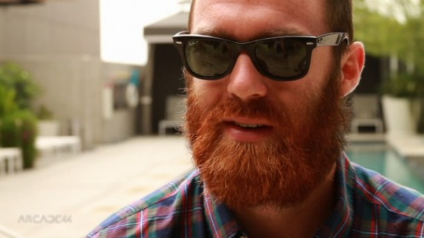 Beards Help Fight Off Infections, New Study Claims