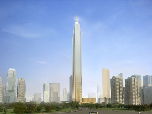 Check Out The Five Tallest Buildings Of The Future 4