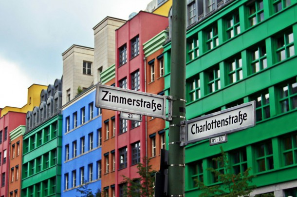 Check Out World's Most Colorful Cities 2