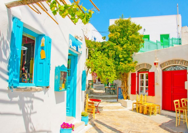 Check Out World's Most Colorful Cities 3
