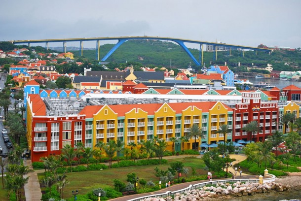 Check Out World's Most Colorful Cities 6