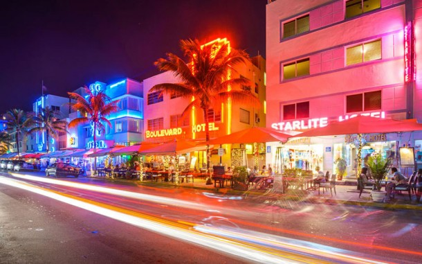 Check Out World's Most Colorful Cities 7