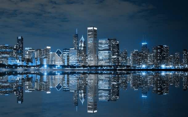 Chicago Wallpaper 1