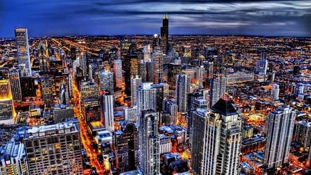 Chicago Wallpaper 10