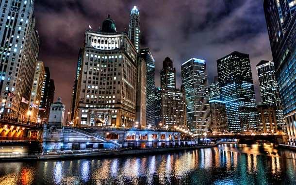 Chicago Wallpaper 11
