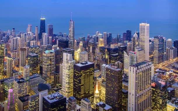 Chicago Wallpaper 12