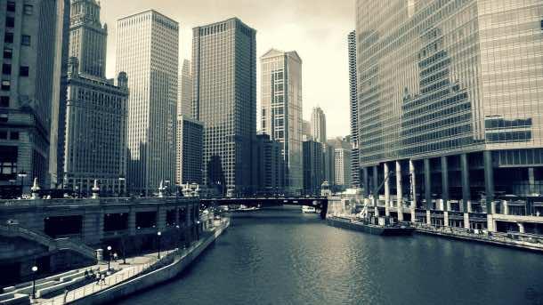 Chicago Wallpaper 13