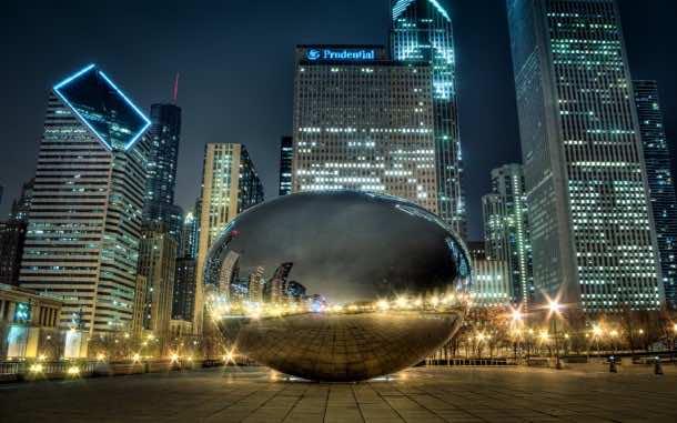 Chicago Wallpaper 16