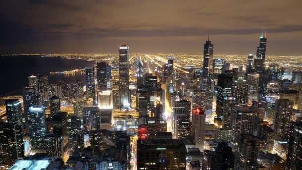 Chicago Wallpaper 19