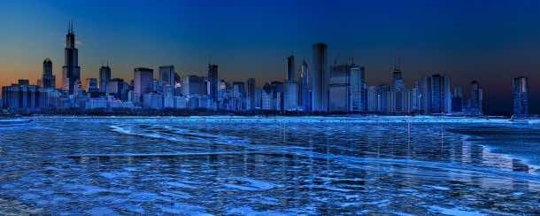 Chicago Wallpaper 21