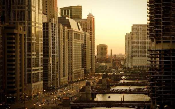 Chicago Wallpaper 23