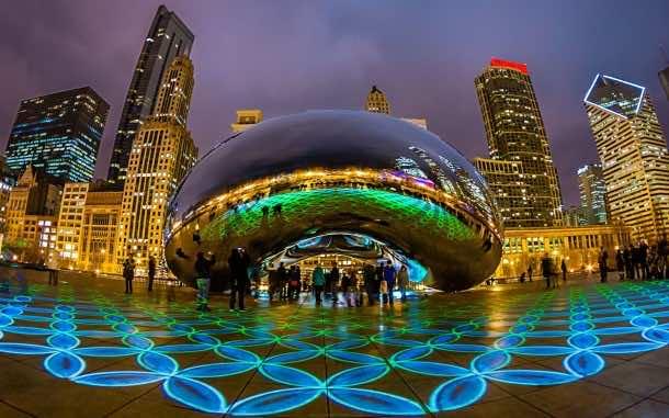 Chicago Wallpaper 24