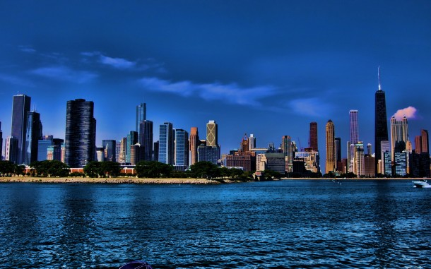 Chicago Wallpaper 25