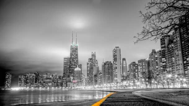 Chicago Wallpaper 26