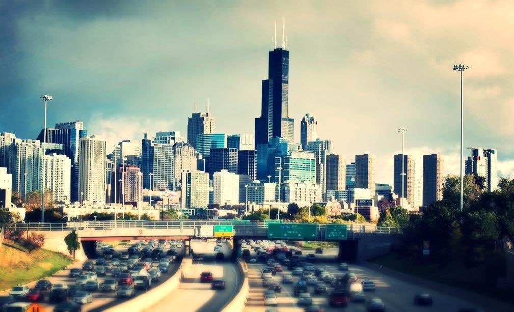 Chicago Wallpaper 27