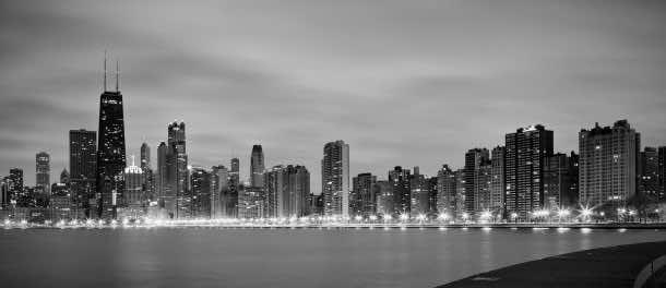 Chicago Wallpaper 28