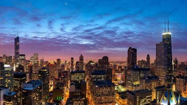 Chicago Wallpaper 3