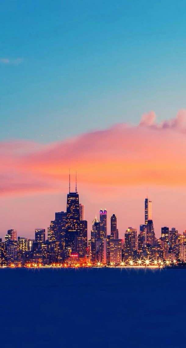 Chicago Wallpaper 31