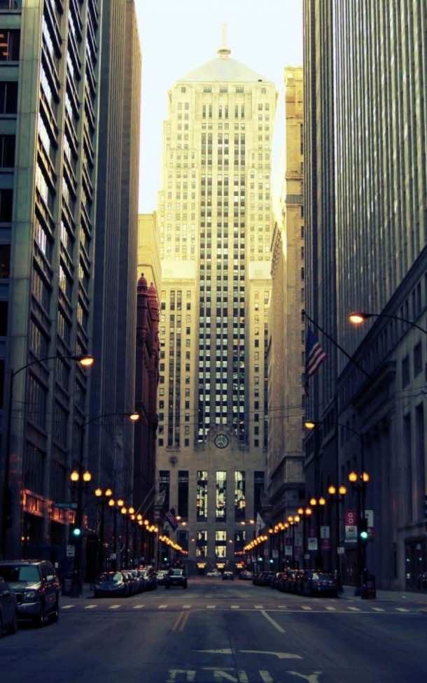 Chicago Wallpaper 33