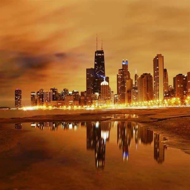Chicago Wallpaper 34