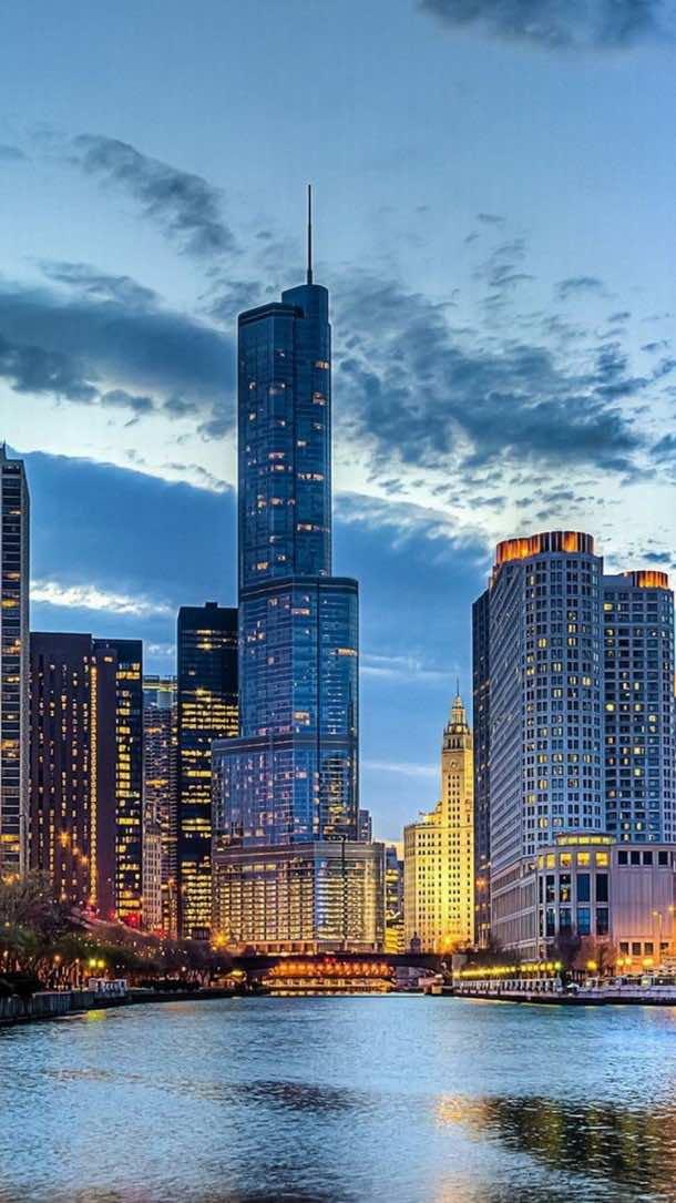 Chicago Wallpaper 36