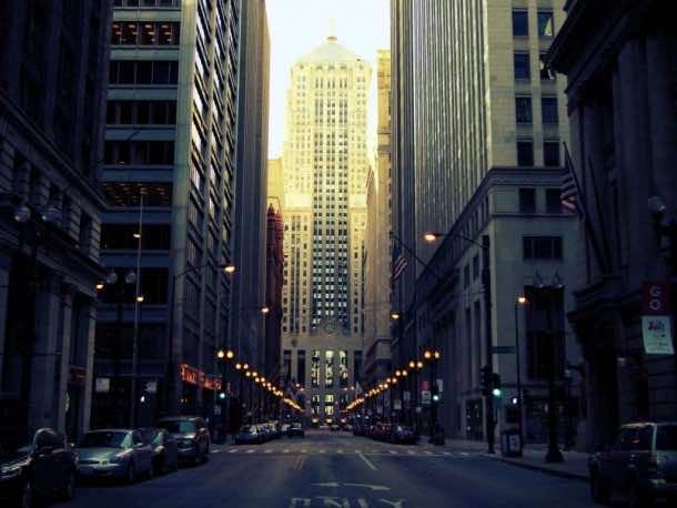 Chicago Wallpaper 38