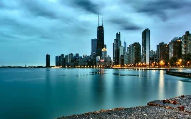 Chicago Wallpaper 4