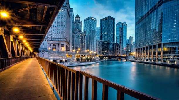 Chicago Wallpaper 41