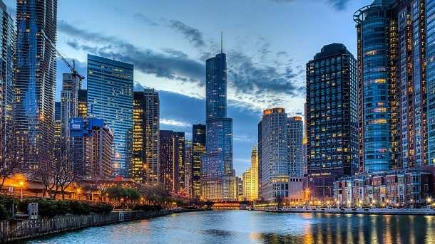 Chicago Wallpaper 42