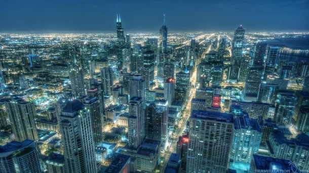 Chicago Wallpaper 6