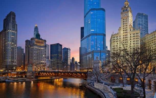 Chicago Wallpaper 8
