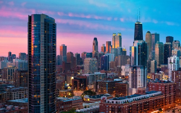 Chicago Wallpaper 9