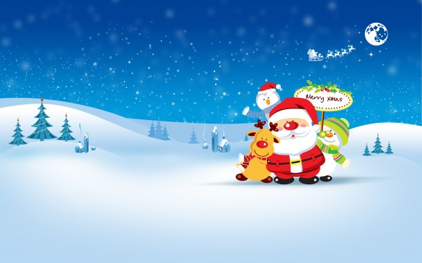 Christmas Wallpapers 22