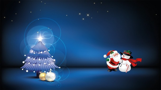 Christmas Wallpapers 23