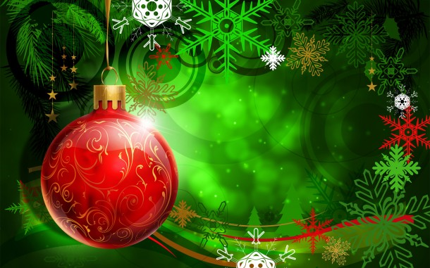 Christmas Wallpapers 25
