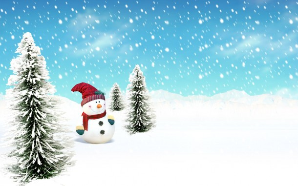 Christmas Wallpapers 28