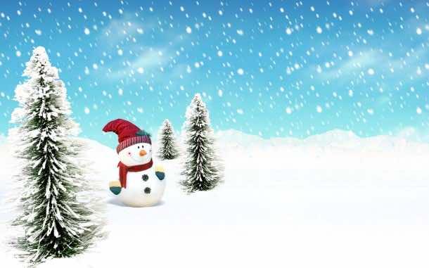 Christmas Wallpapers 28