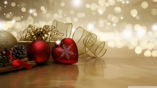 Christmas Wallpapers 3