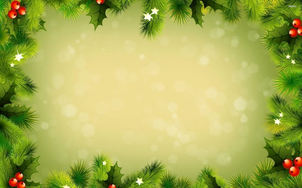 Christmas Wallpapers 33