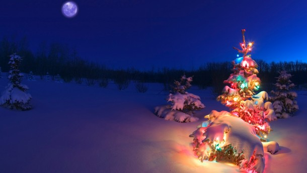 Christmas Wallpapers 37