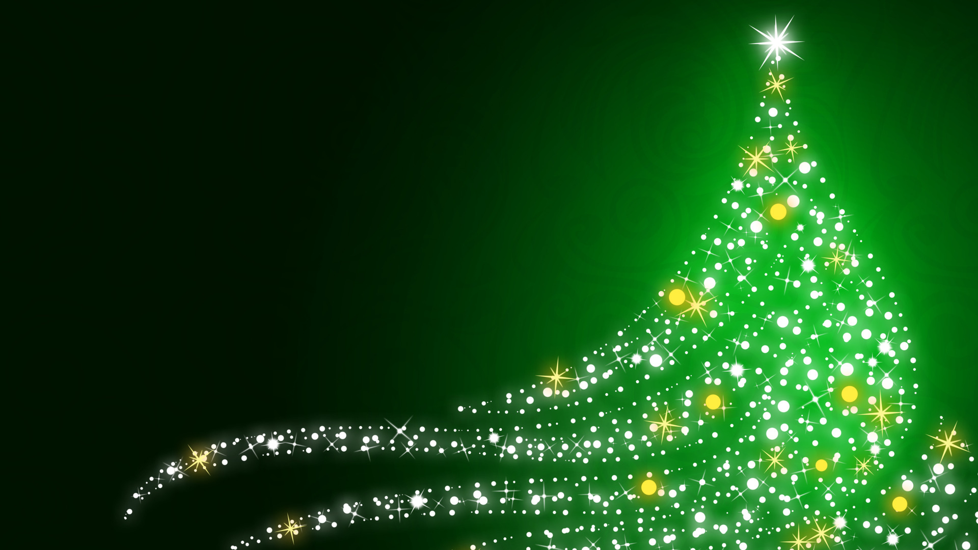 48 hd free christmas wallpapers for download for Screensaver natale 3d