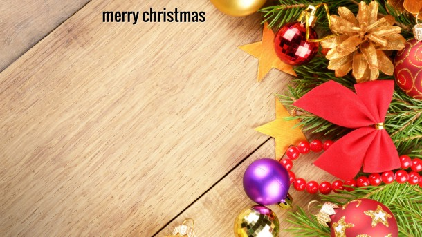 Christmas Wallpapers 46