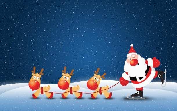 Christmas Wallpapers 5
