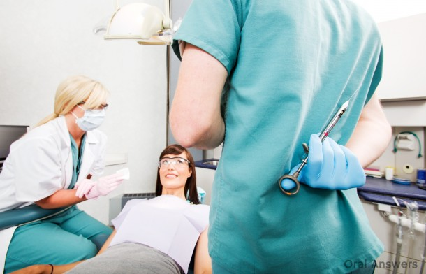Dental Anesthetic Needles Are Soon Going To Become A Thing Of The Past 2