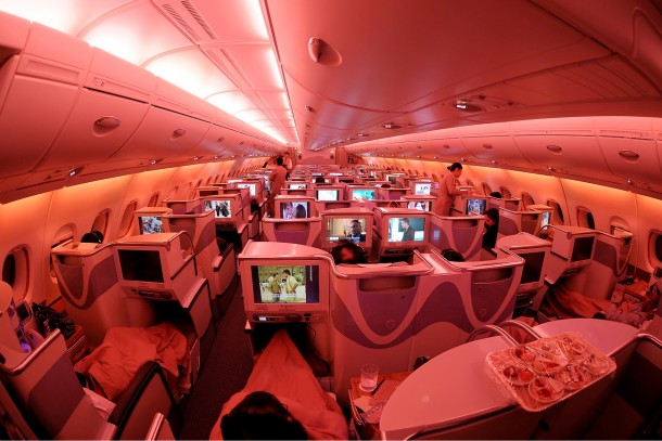 Emirates Revamped The A380 To Hold 98 Additional Passengers 3
