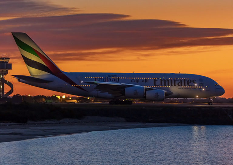 Emirates Revamped The A380 To Hold 98 Additional Passengers